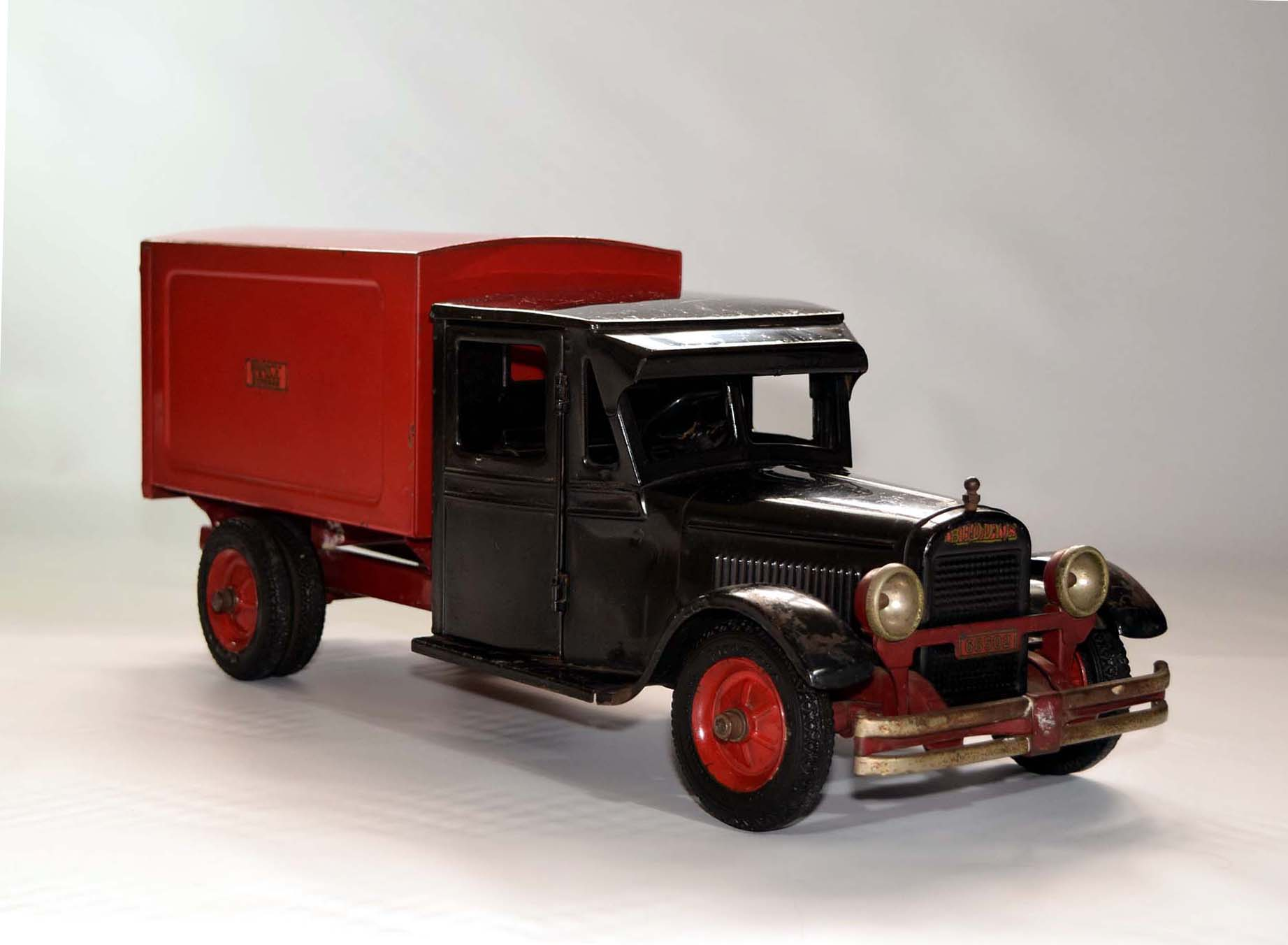 Antique Buddy L Toy Trucks For Sale