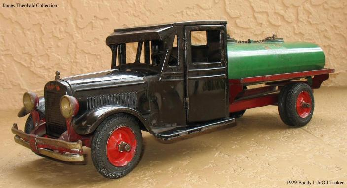 Antique Toy Cars For Sale