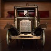 buddy l flivver trucks identification and information 1920s buddy l flivver car Buddy L Museum buying buddy l flivver trucks highest prices paid